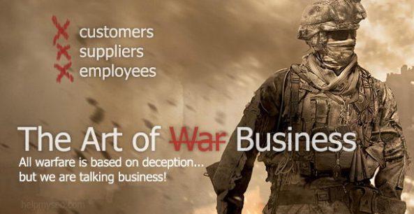 business-is-not-war